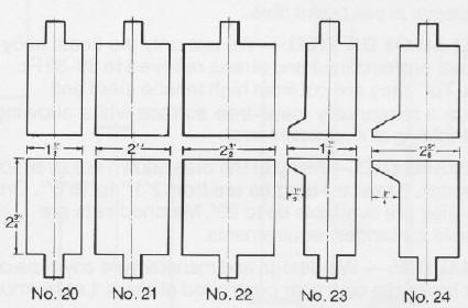 Press Brake Optional Tooling | Cincinnati Precision Machinery, Inc
