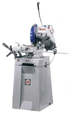 Dake Cold Saw - Manual 250