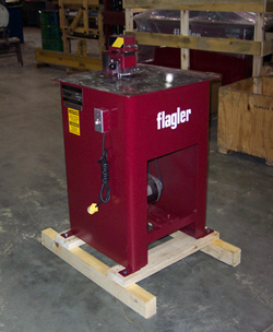 Button Punch Flangers Sheet Metal Button Punch Flanging