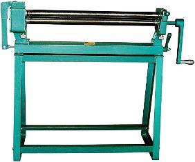 Tin Knocker Hand Rolls Cincinnati Precision Machinery Inc