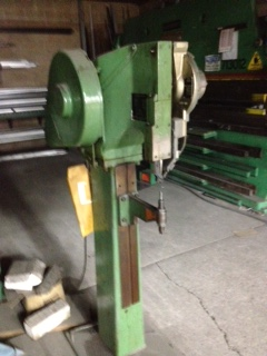 used national riveter