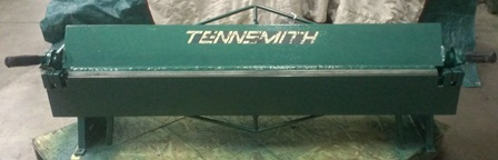 tennsmith straight brake