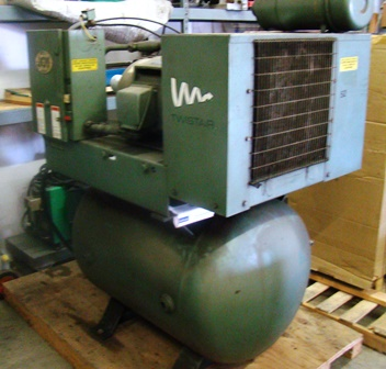 Used Sheet Metal Machinery & Fabricating Equipment | Used
