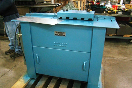 Used Sheet Metal Machinery Amp Fabricating Equipment Used